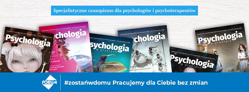 Revue Polonaise Psychologie Pratique